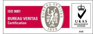 ISO 9001-UKAS