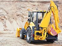 180 excavator