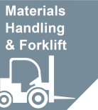 Materials Handling & Forklift
