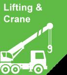 Lifting & Crane