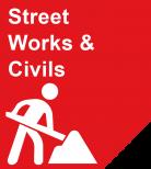 Street Works & Civils